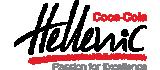 Logo Coca-Cola Hellenic