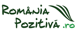 Logo România Pozitivă