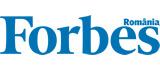 Logo Forbes România